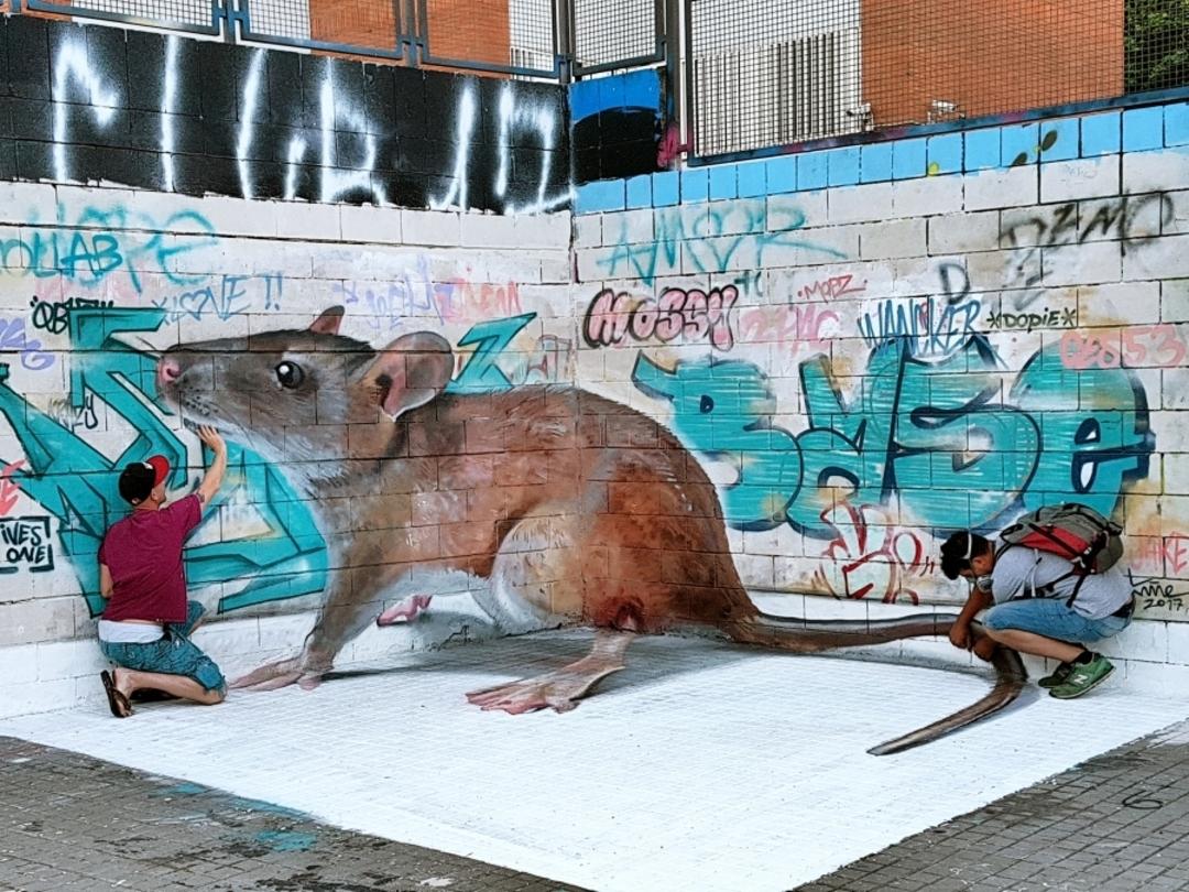 Wallspot Post - GO BIIIG! Y FUJIFILM X WALLSPOT - RESOLUCIÓN DEL CONCURSO