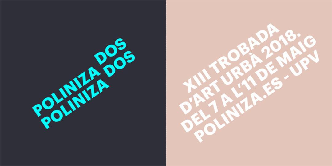 Wallspot Post - Convocatoria POLINIZA DOS