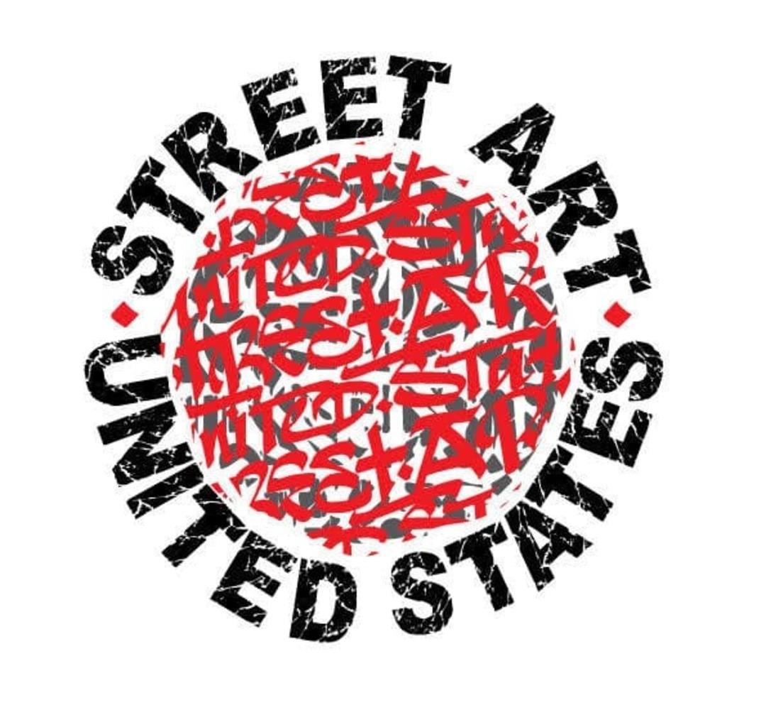 Wallspot Post - STREET ART UNITED STATES