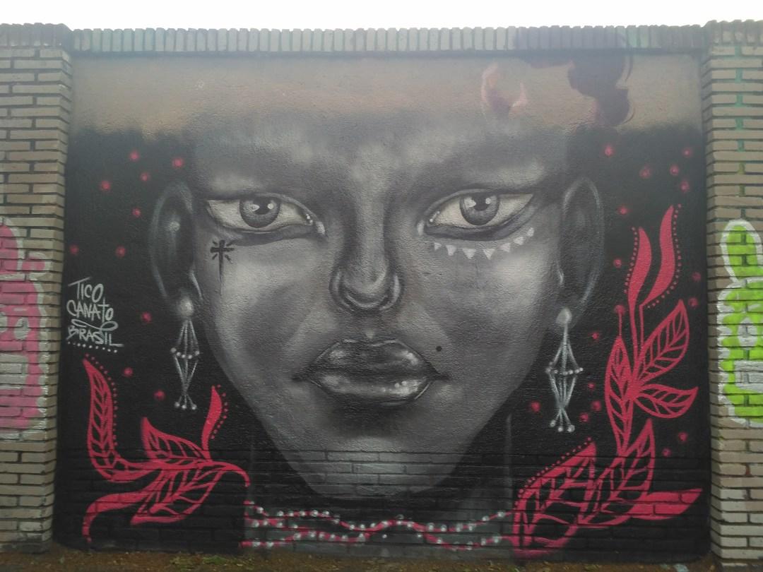 Wallspot - evalop - evalop - Project 03/05/2018 - Barcelona - Selva de Mar - Graffity - Legal Walls - Ilustración - Artist - tico canato