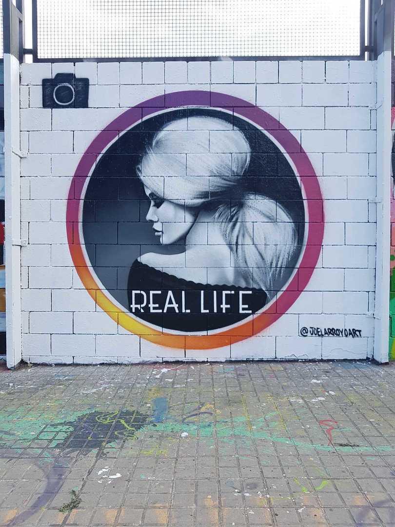 Wallspot - Joelarroyo - Drassanes - Barcelona - Drassanes - Graffity - Legal Walls - Others