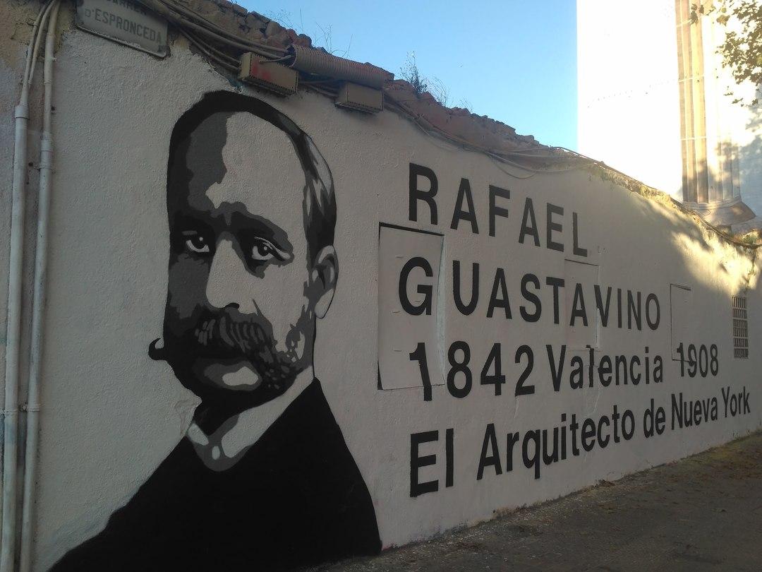 Wallspot - evalop - evalop - Proyecto 07/11/2019 - Barcelona - Western Town - Graffity - Legal Walls - Illustration