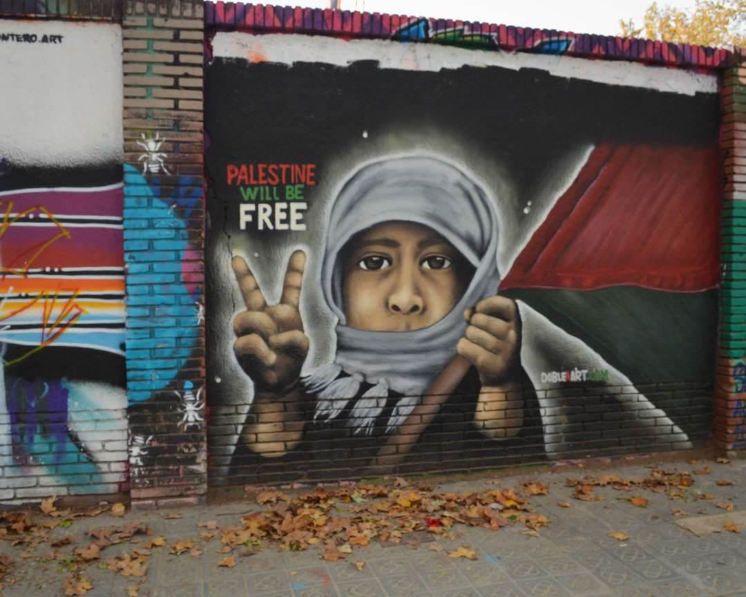 Ирландия поддержала Палестину