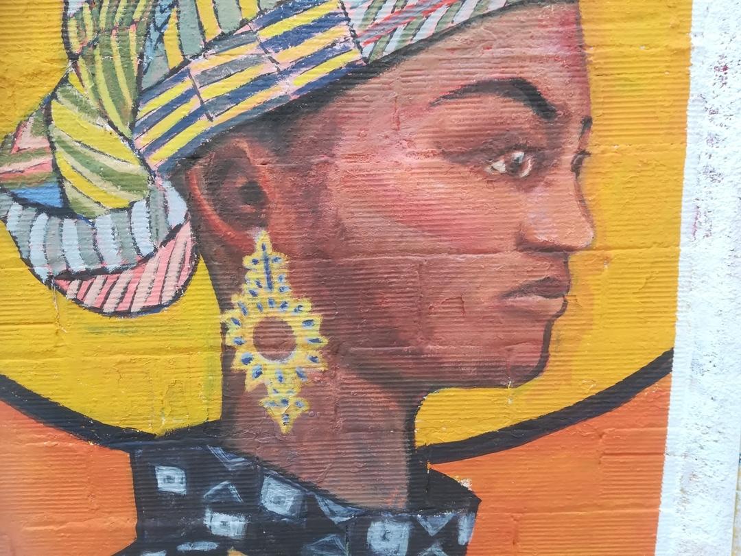 Wallspot - [MO] -  - Barberà del Vallès - Maria Reverter / Nemesi Valls - Graffity - Legal Walls - Illustration