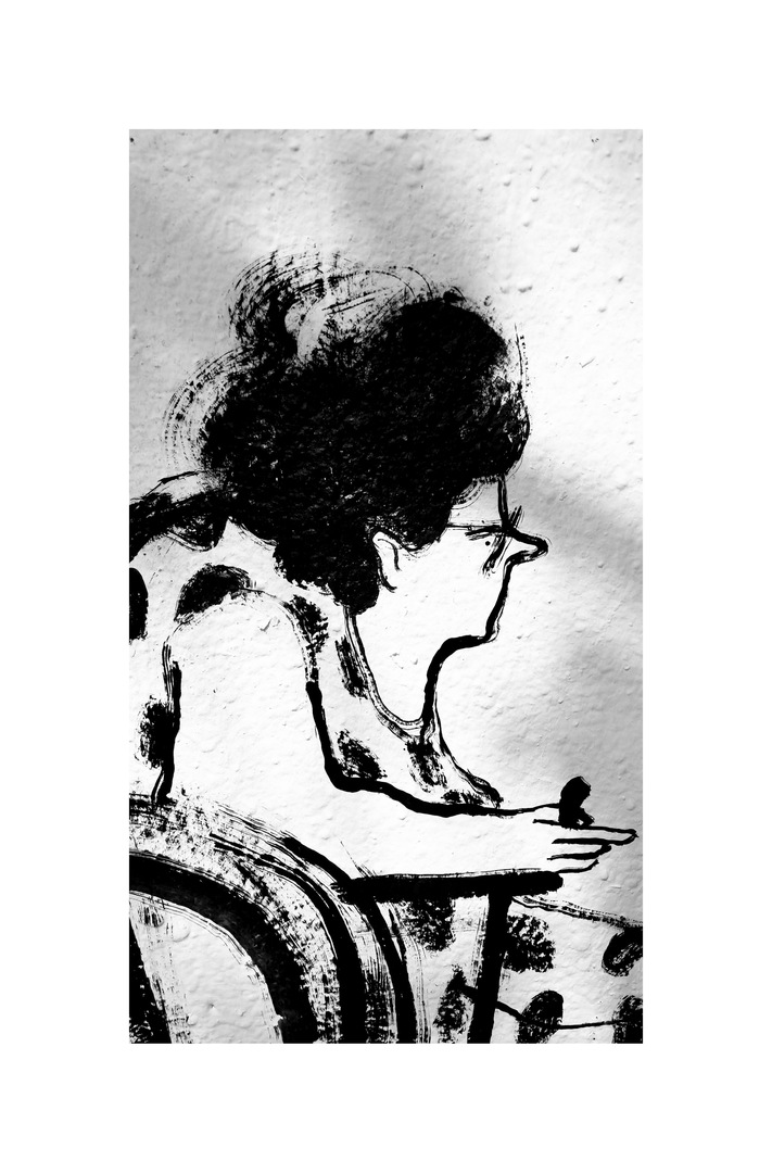 Wallspot - Maria Gargot - Agricultura - Maria Gargot - Barcelona - Agricultura - Graffity - Legal Walls - Illustration