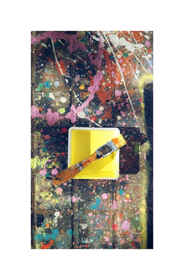 Wallspot - Maria Gargot - Agricultura - Maria Gargot - Barcelona - Agricultura - Graffity - Legal Walls -