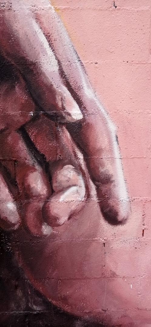 Wallspot - Lidiampakkete -  - Barcelona - Tres Xemeneies - Graffity - Legal Walls -