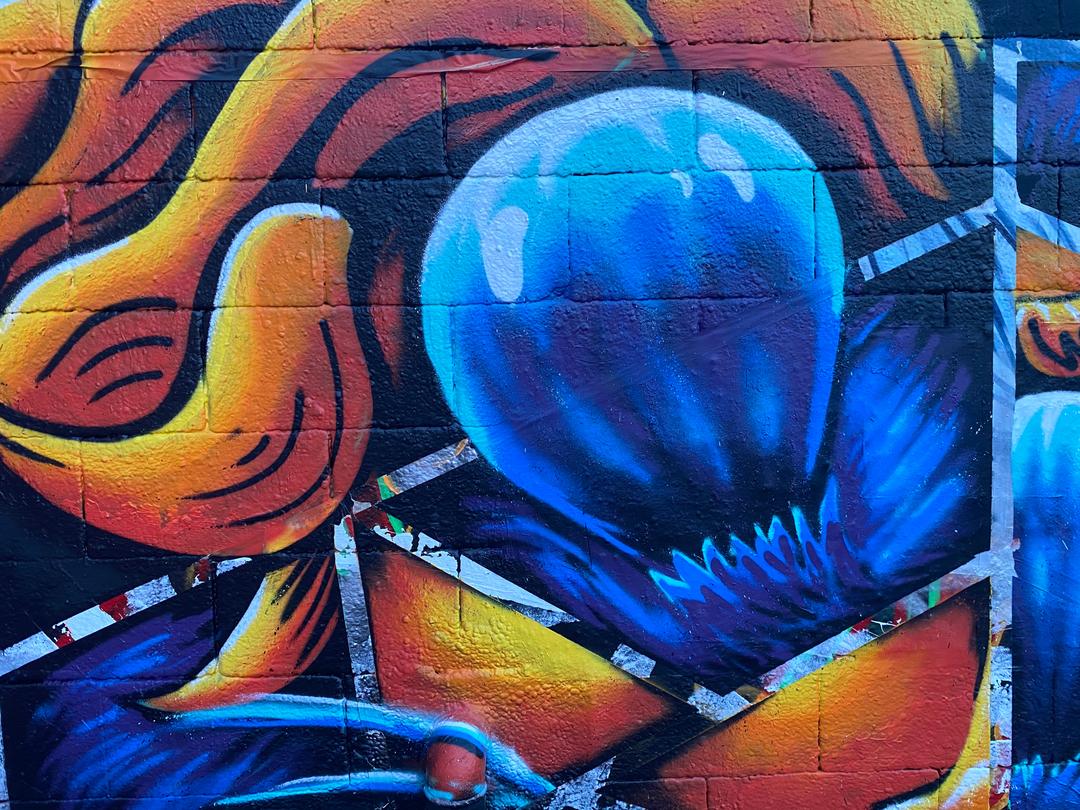 Wallspot - ink_rats -  - Barcelona - Drassanes - Graffity - Legal Walls -
