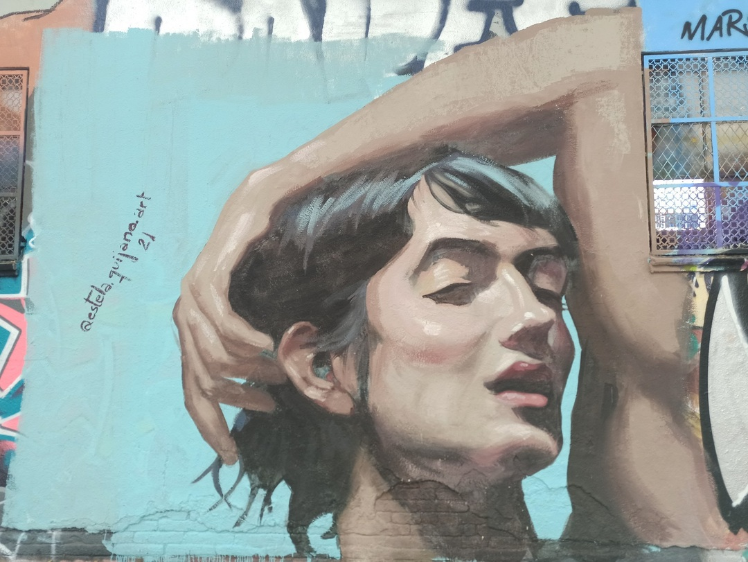 Wallspot - evalop - evalop - Proyecto 16/06/2021 - Barcelona - Agricultura - Graffity - Legal Walls - Illustration - Artist - estel.arte