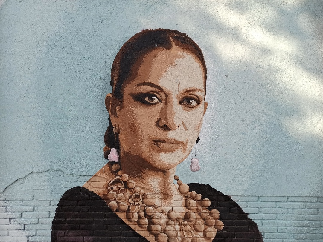Wallspot - evalop - evalop - Project 31/08/2021 - Barcelona - Selva de Mar - Graffity - Legal Walls - Illustration - Artist - Jesus Lora gallego