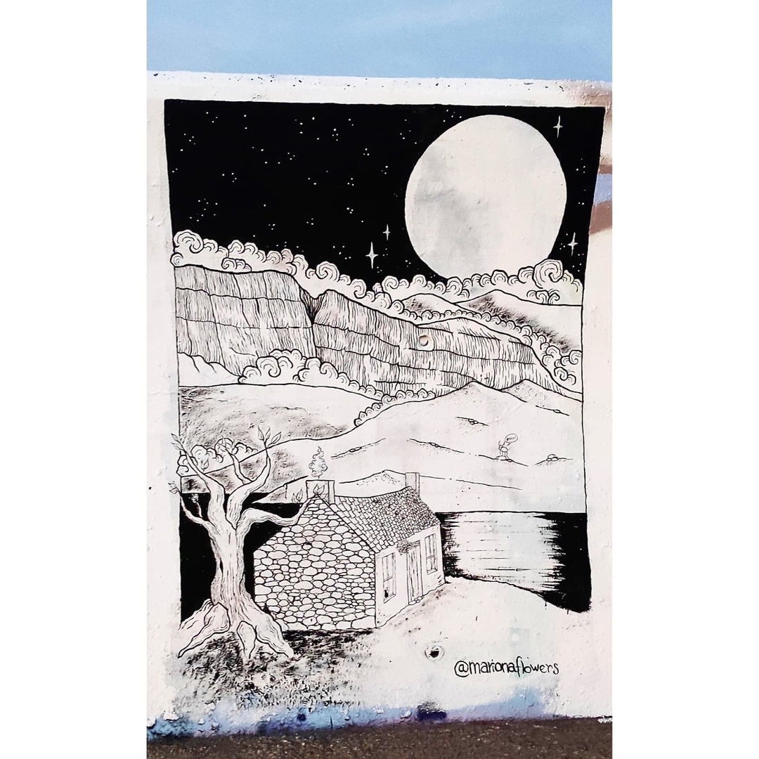 Wallspot - La Noche Project -  - Barcelona - Forum beach - Graffity - Legal Walls -