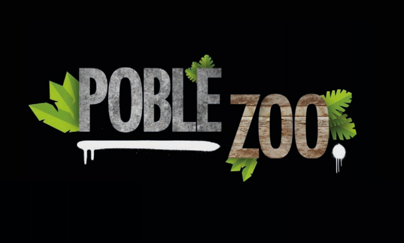 Wallspot Post - POBLE ZOO