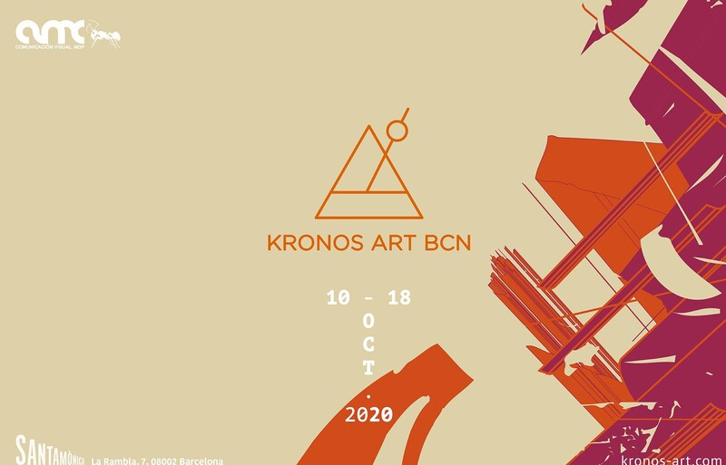 Wallspot Post - KRONOS ART BCN