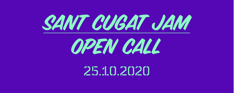 Wallspot Post - SANT CUGAT JAM