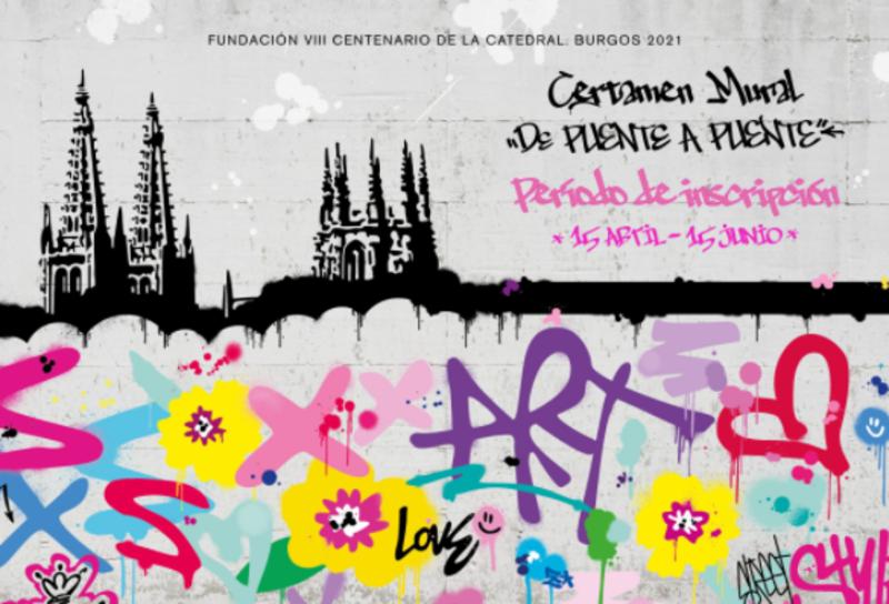 "Wallspot Post - Open Call ""De Puente a Puente"""