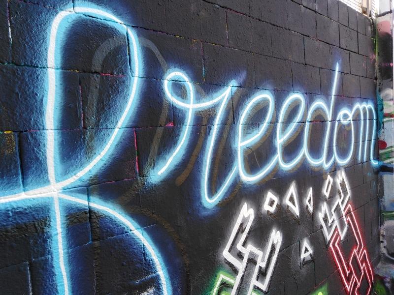 Wallspot - Vertic_Art - Barcelona - Drassanes - Graffity - Legal Walls -