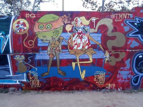 UE Sant Andreu - rughi