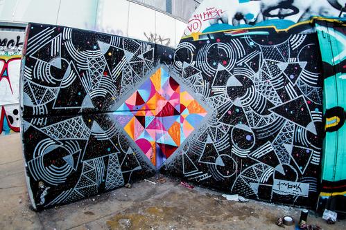 Tres Xemeneies - TimMarsh