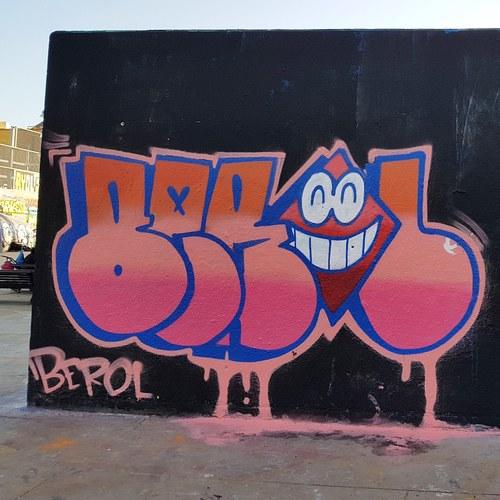 Art BEROL377 & ROMBOS