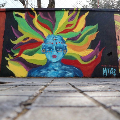 Art Marina Bafaluy