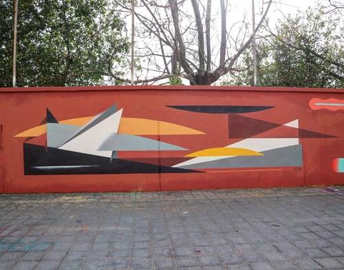 Art NICO BARRIOS