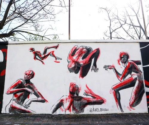 Art AXEL DRAW