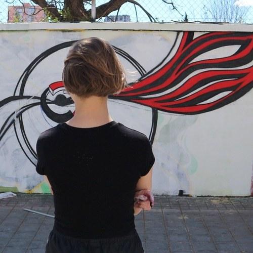 Art REDMADPEOPLE