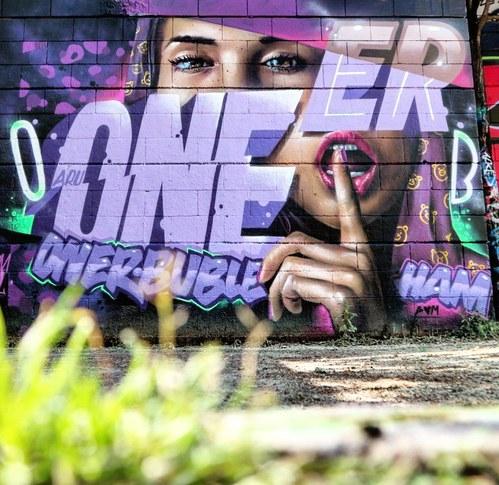 Art BUBLEGUM & ONER