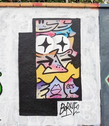 Art BORNEO