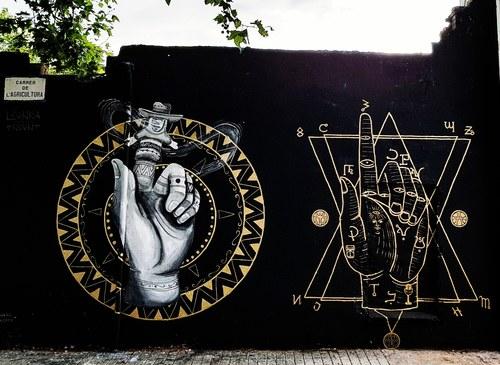 Art SKOUNT & LEONKA