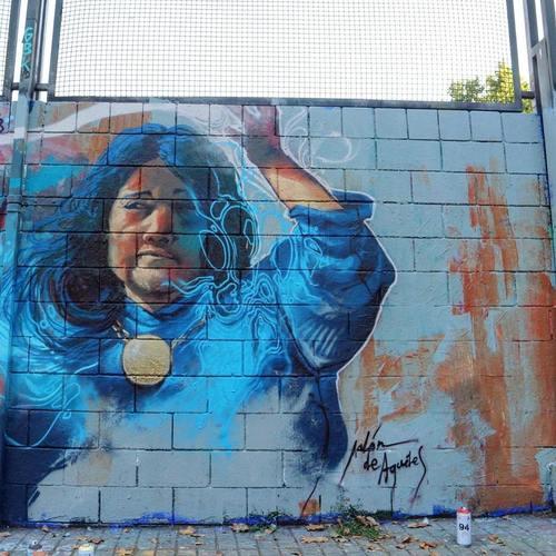 Art JALON DE AQUILES