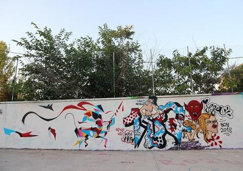 Art KEIS & PIVAONE