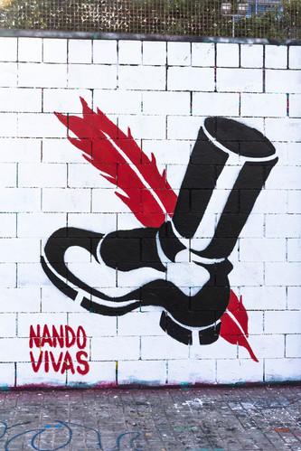 NANDO VIVAS