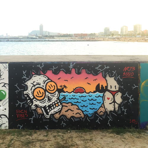 Forum beach - art3sano