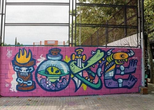 Art IOKE
