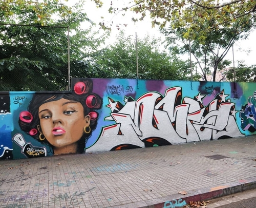 Art SAEZ & MIZPAH
