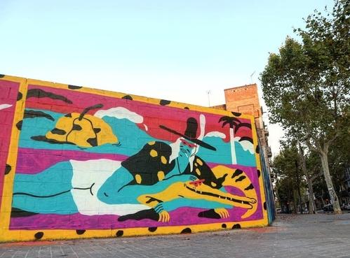 Art MIGUELMÉNDEZ