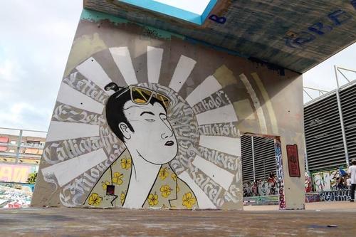 Art MUGRAF & EZ & KRIS KRAS