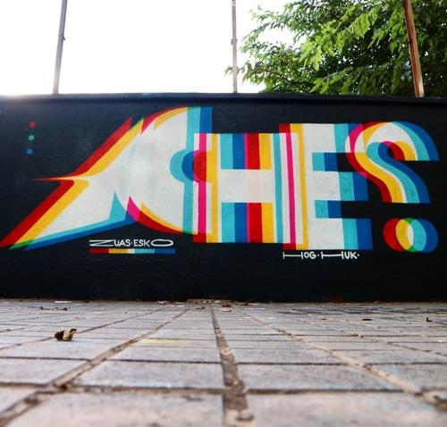 Art ACHES