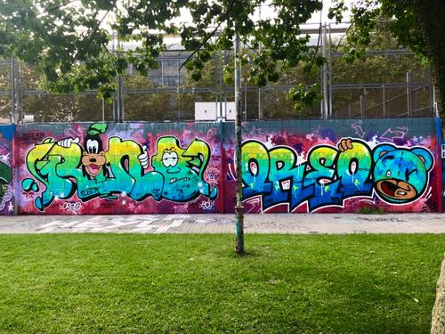 Oreo / Rino