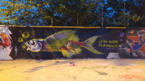 lo peix volador