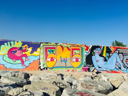 Forum beach