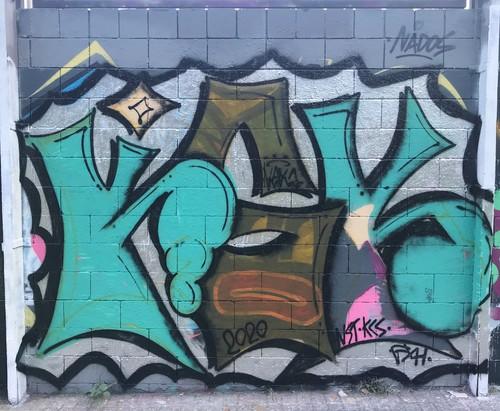 KSK1 ft. Buddy