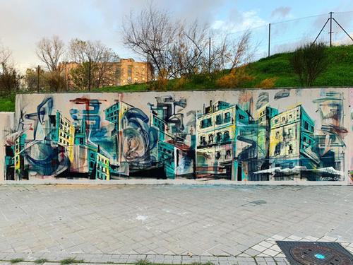 Urban Architecture // SELVA & SAVELGA