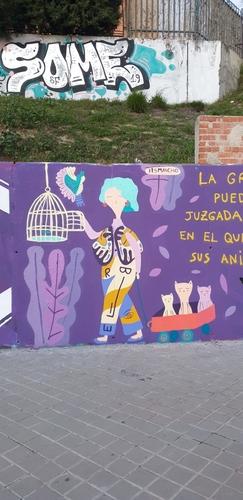 Dr. García Tapia - Media Legua