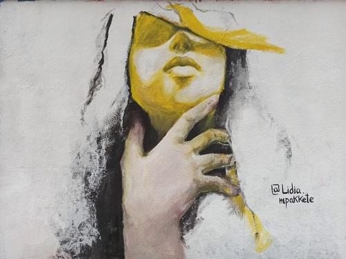 Wallspot -evalop - evalop - Project 07/04/2021 - Barcelona - Agricultura - Graffity - Legal Walls -  - Artist - Lidiampakkete
