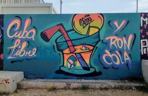 Cuba Libre Y Ron Cola para Celebrarlo